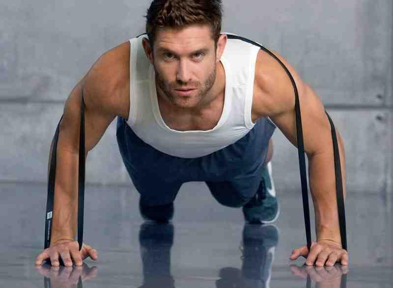 Comment utiliser un elastique de sport ?