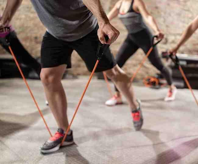 Quel élastique pour se muscler ?