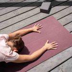 Quel sens tapis yoga ?