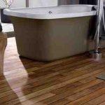 Quel sol PVC pour salle de bain ?