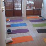 Quel sol pour une salle de yoga ?