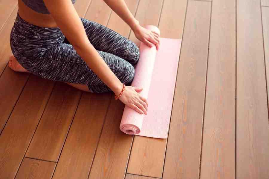 Quel sont les critères d'un bon tapis de yoga ?