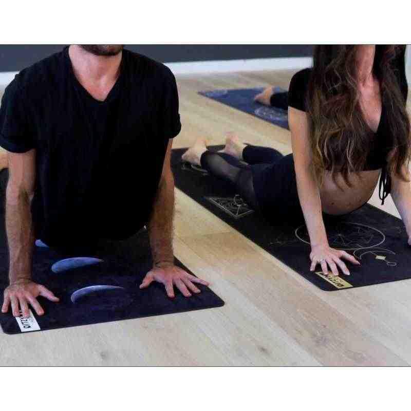 Quel tapis de yoga pour débutant ?