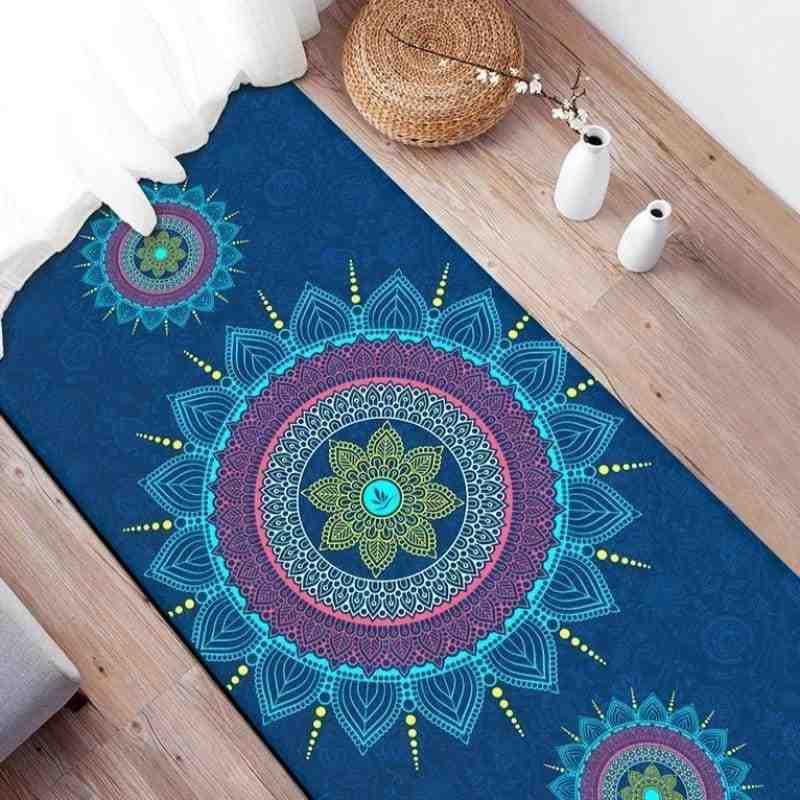 Quel tapis pour faire du Hiit ?