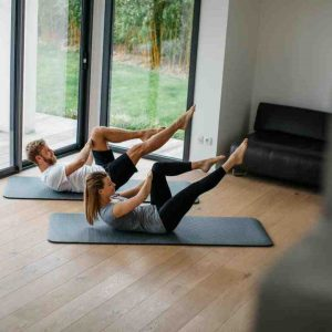 Quelle épaisseur pour un tapis de yoga ?