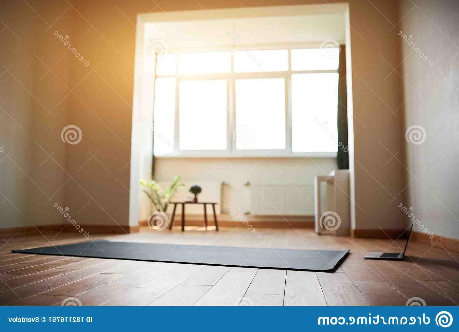 Quelle surface pour une salle de yoga ?