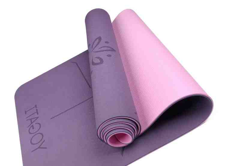 Quelle taille de tapis de yoga ?