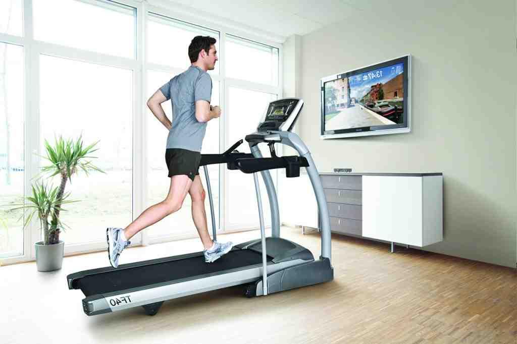 Quelle vitesse tapis de course pour maigrir ?