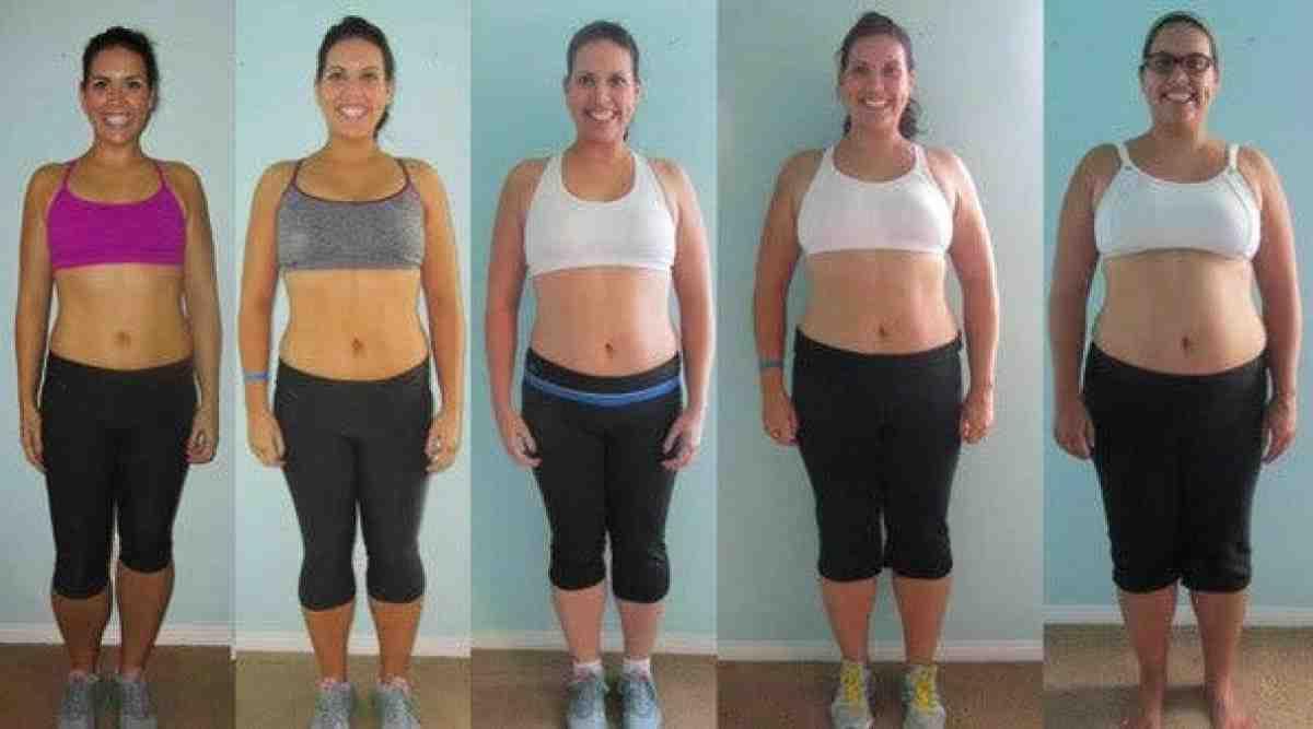 Comment perdre la graisse du ventre sans faire de sport ?