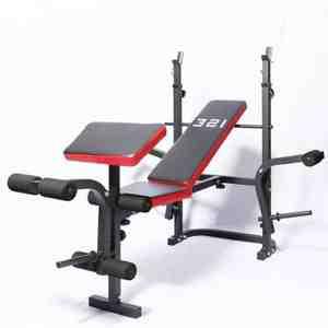 Pourquoi acheter un banc de musculation ?