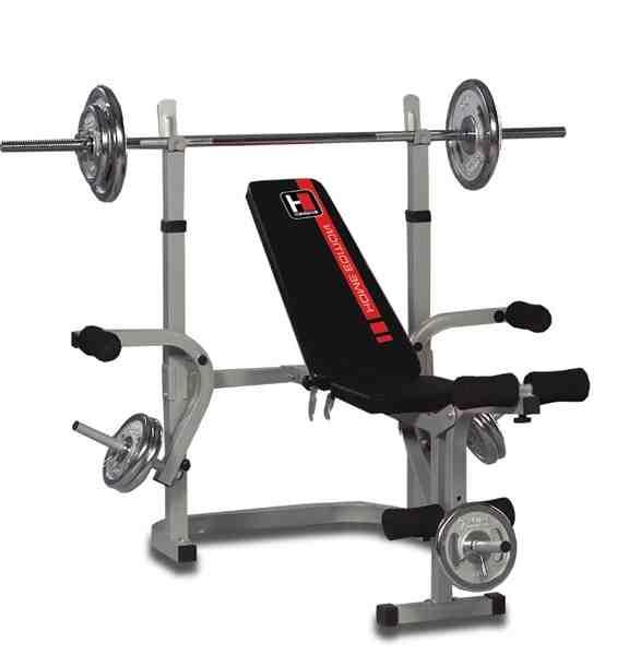 Quel est le meilleur banc de musculation ?
