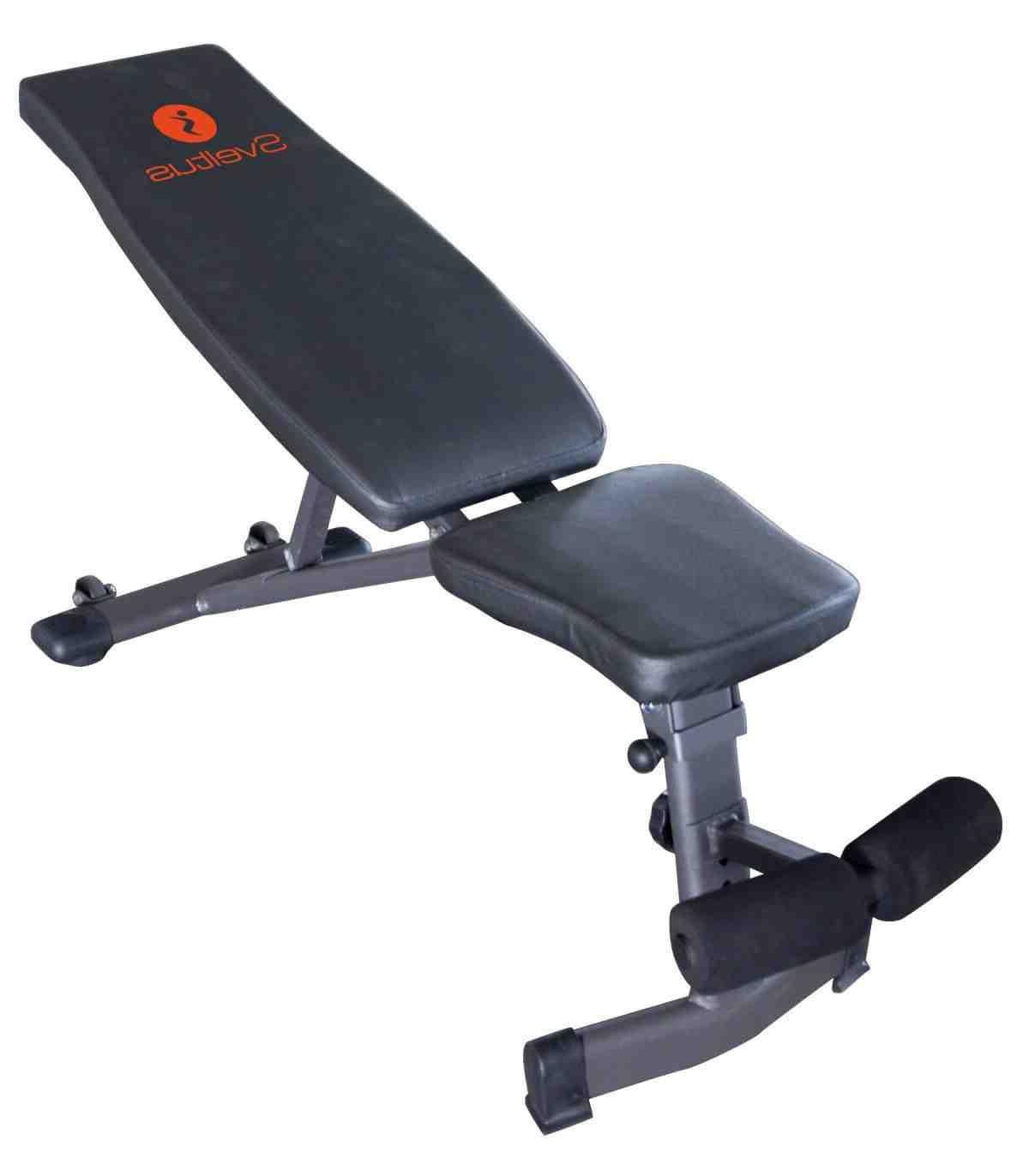 Quels exercices faire avec un banc de musculation ?