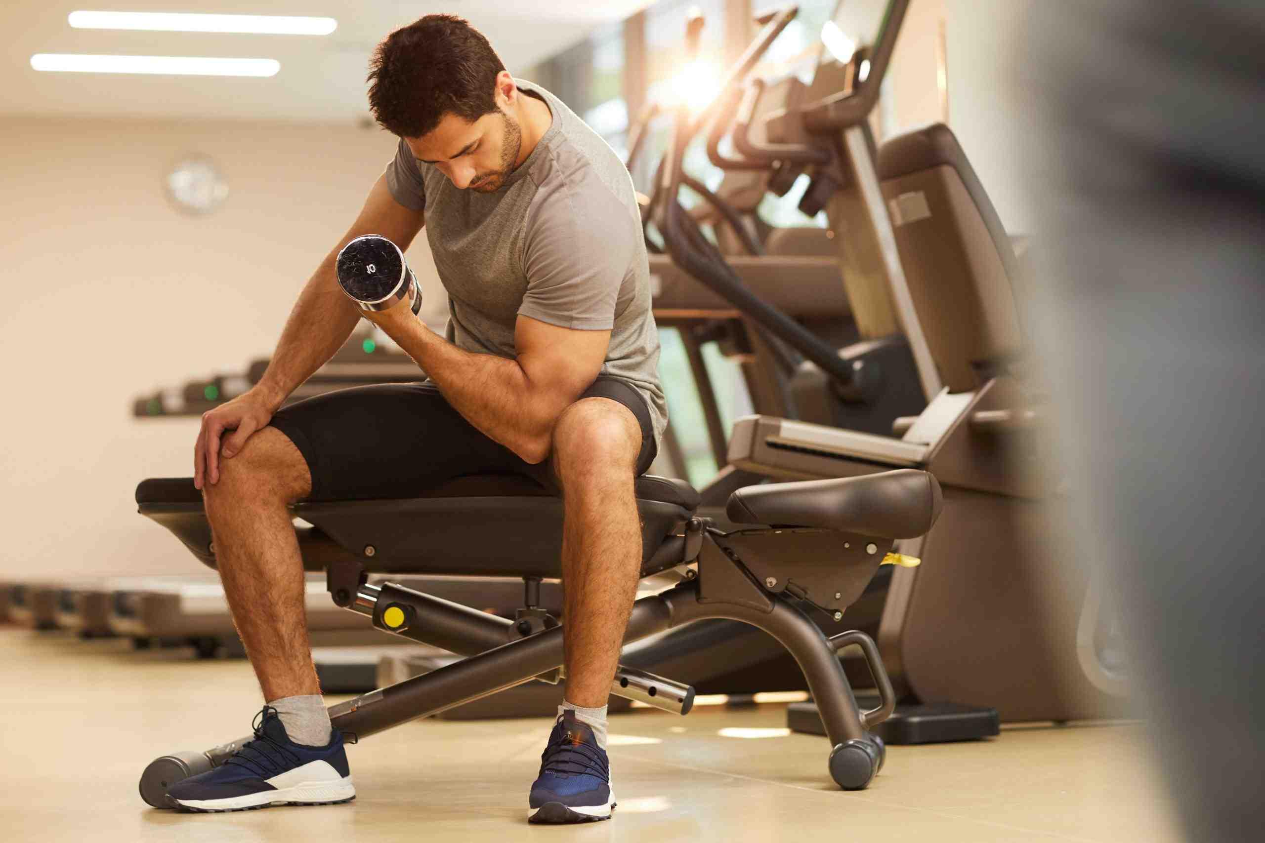 Comment se servir d'une station de musculation ?