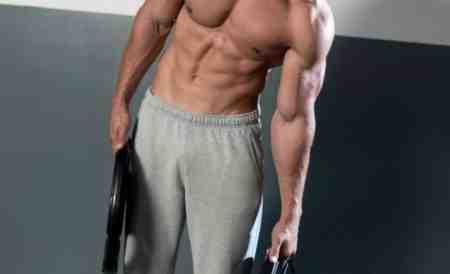 Comment travailler les abdos avec un banc de musculation ?