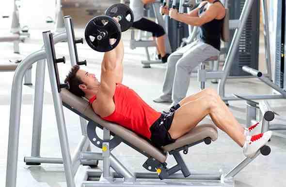 Pourquoi utiliser un banc de musculation ?