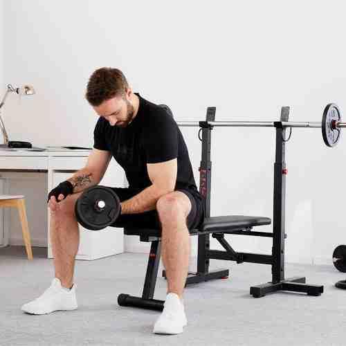 Quel est le banc de musculation le plus complet ?