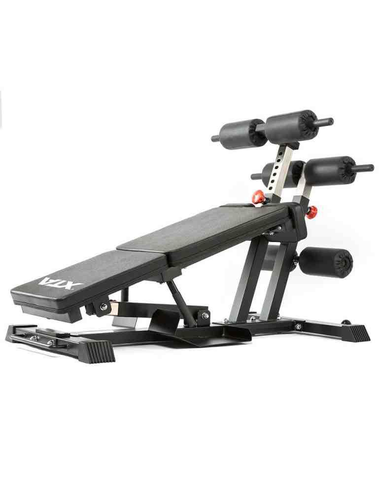 Quel exercice faire avec un banc de musculation ?
