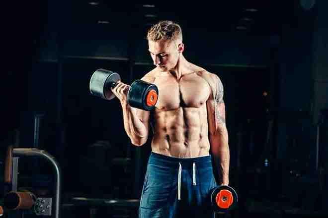 Comment travailler le volume des biceps ?