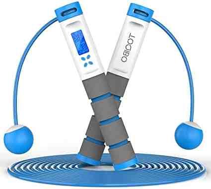 Est-ce que la corde à sauter fait perdre du poids ?