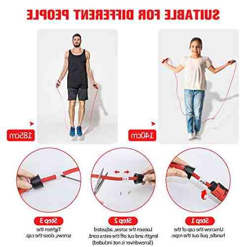 Est-ce que sauter à la corde fait maigrir ?