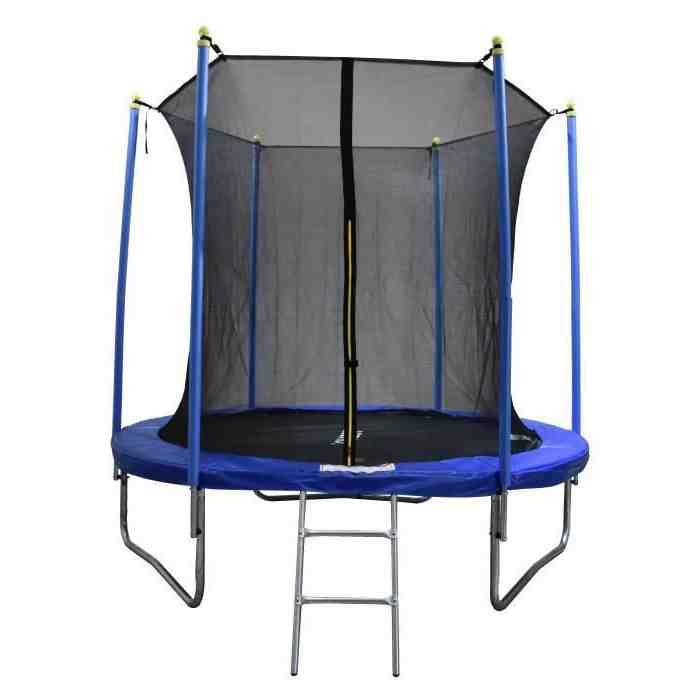 Où acheter un trampoline de bonne qualité ?