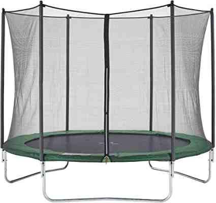 Quel âge pour faire du trampoline ?