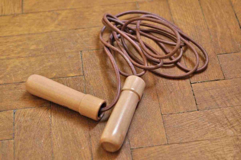 Quels sont les avantages de la corde à sauter ?