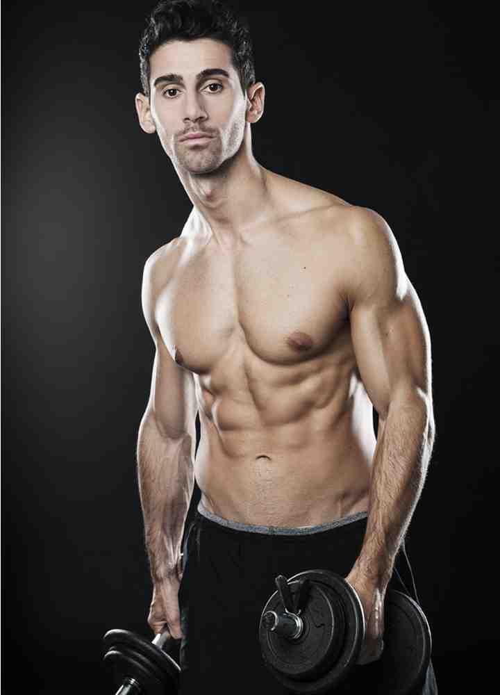 Comment ça marche la prise de masse musculaire ?