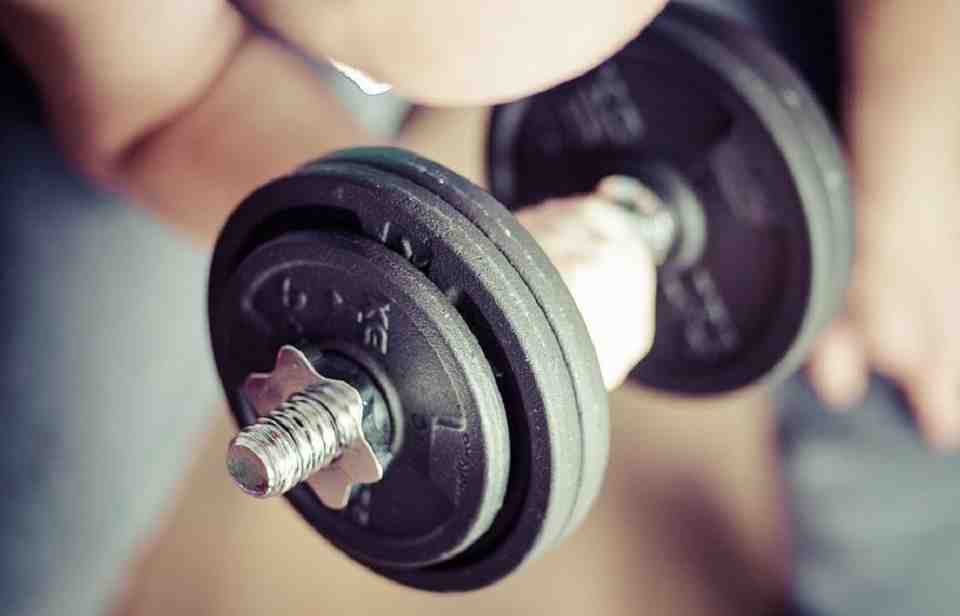 Comment faire des poids en béton ?