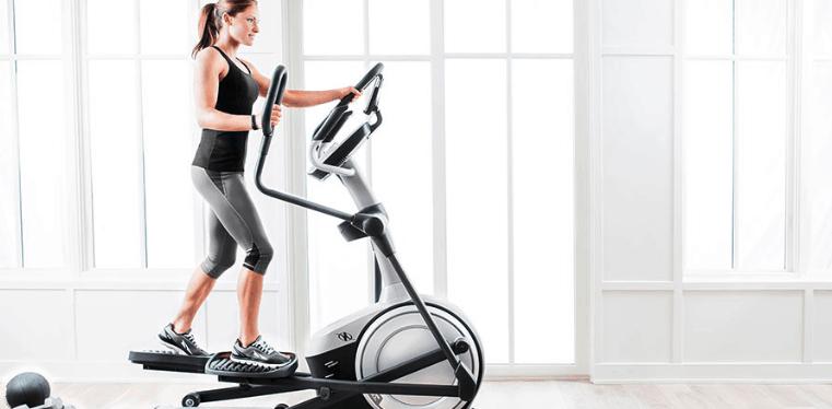 Comment faire du vélo elliptique pour s'affiner ?