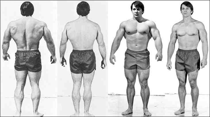 Comment faire gonfler ses muscles ?