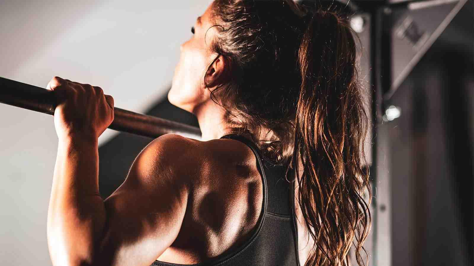 Comment faire une prise de muscle ?