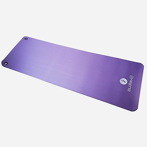 Comment plier un tapis de gym ?
