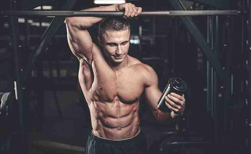 Comment prendre de la masse musculaire avec protéine ?