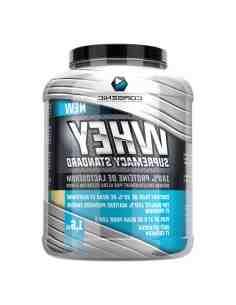 Comment prendre la protéine whey gold standard ?
