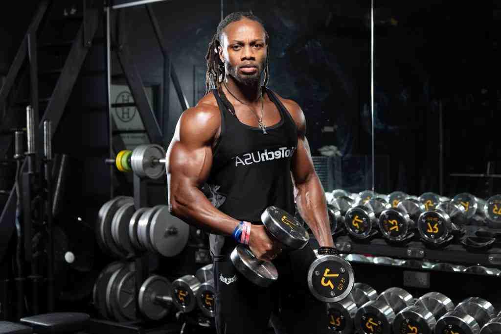 Comment prendre rapidement des biceps ?