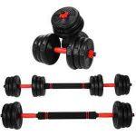 Comment savoir quel poids musculation ?