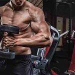 Comment travailler les biceps avec des haltères ?