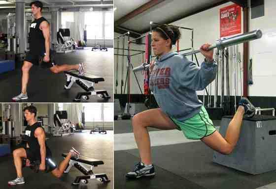 Est-ce bien de faire des squats tous les jours ?