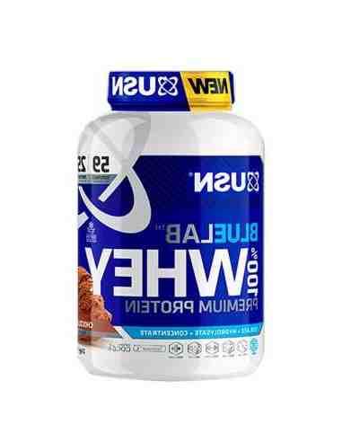 Est-ce que la whey protéine fait grossir ?