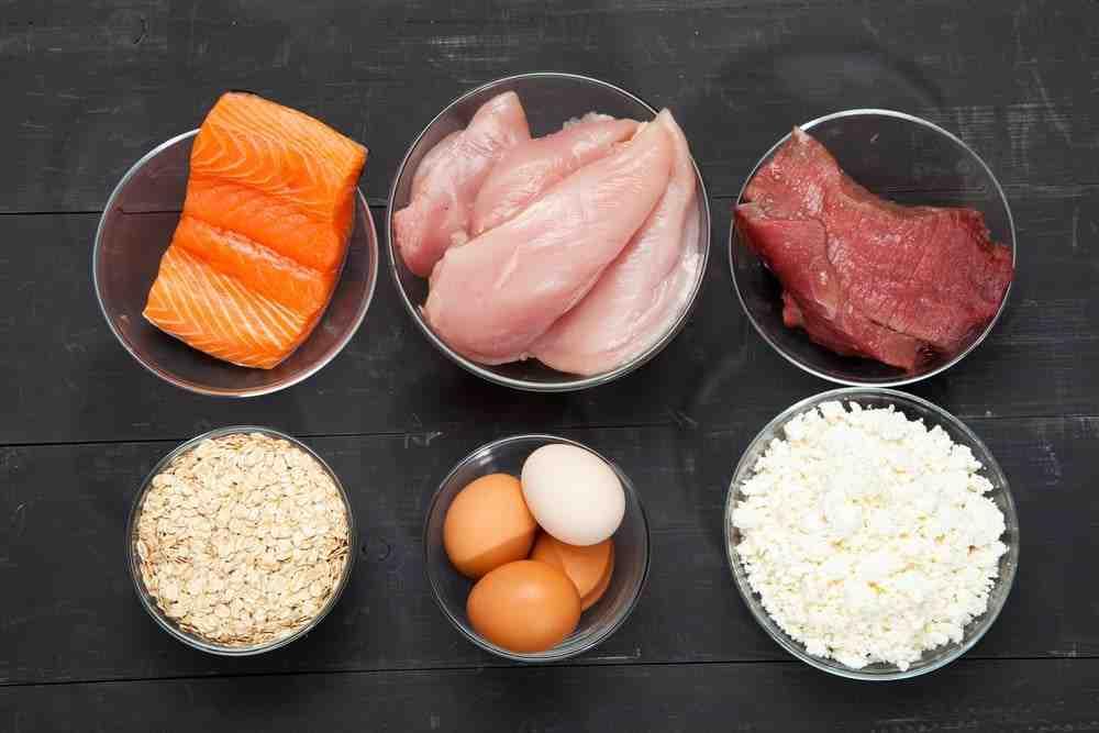 Est-ce que les protéines en poudre font maigrir ?