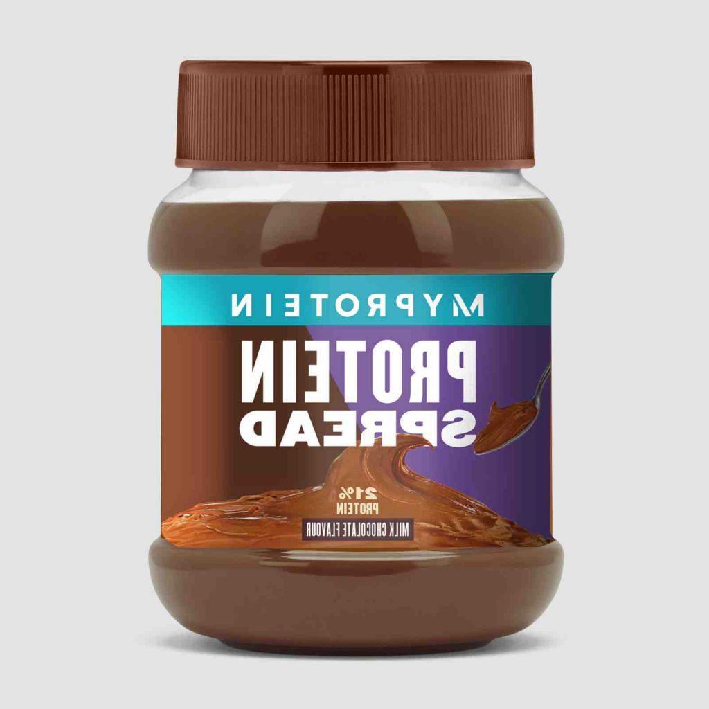 Proteine chocolat