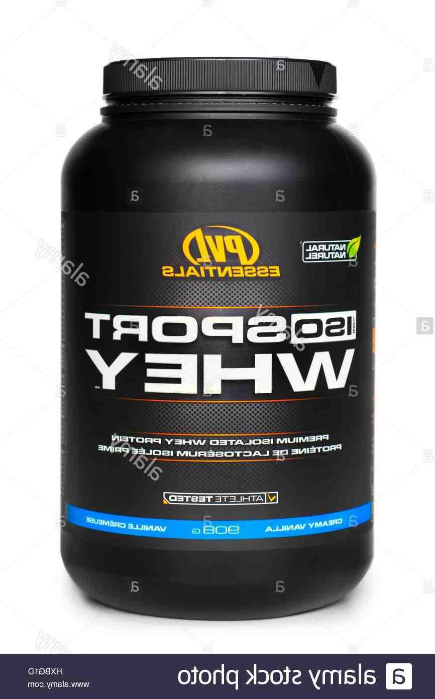 Quand on peut prendre le whey protéine ?