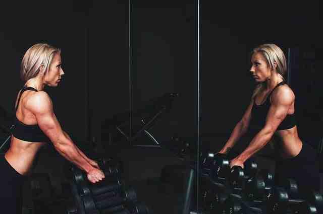 Quel appareil de musculation pour muscler les cuisses ?