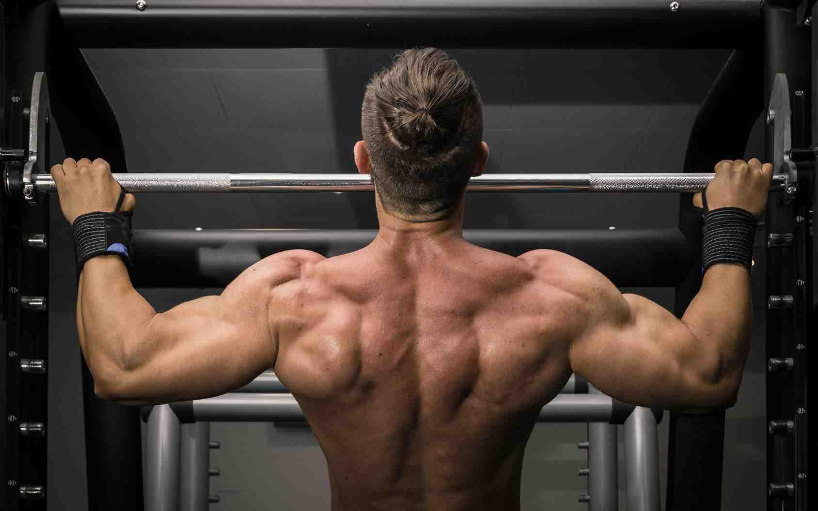 Quel exercice pour prendre de la masse musculaire ?
