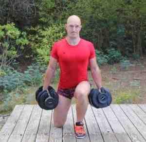 Quel poids d haltère pour les biceps ?