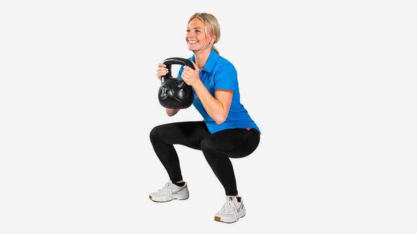 Quel poids pour des haltères femme ?