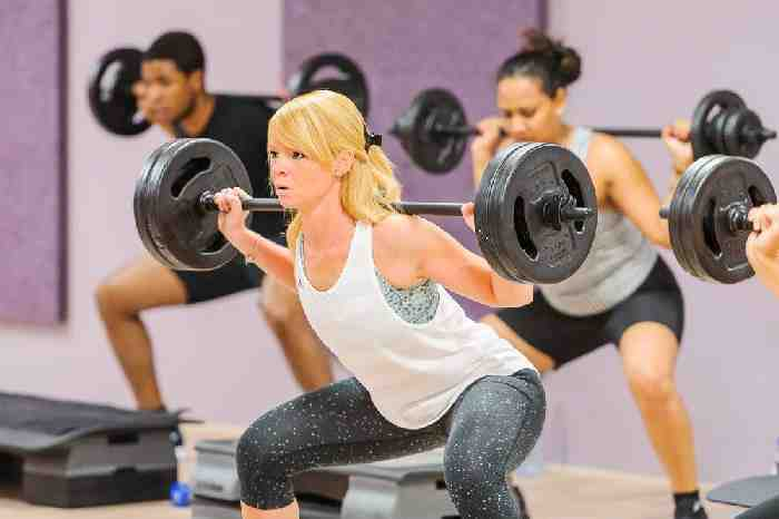 Quel poids pour travailler les biceps ?