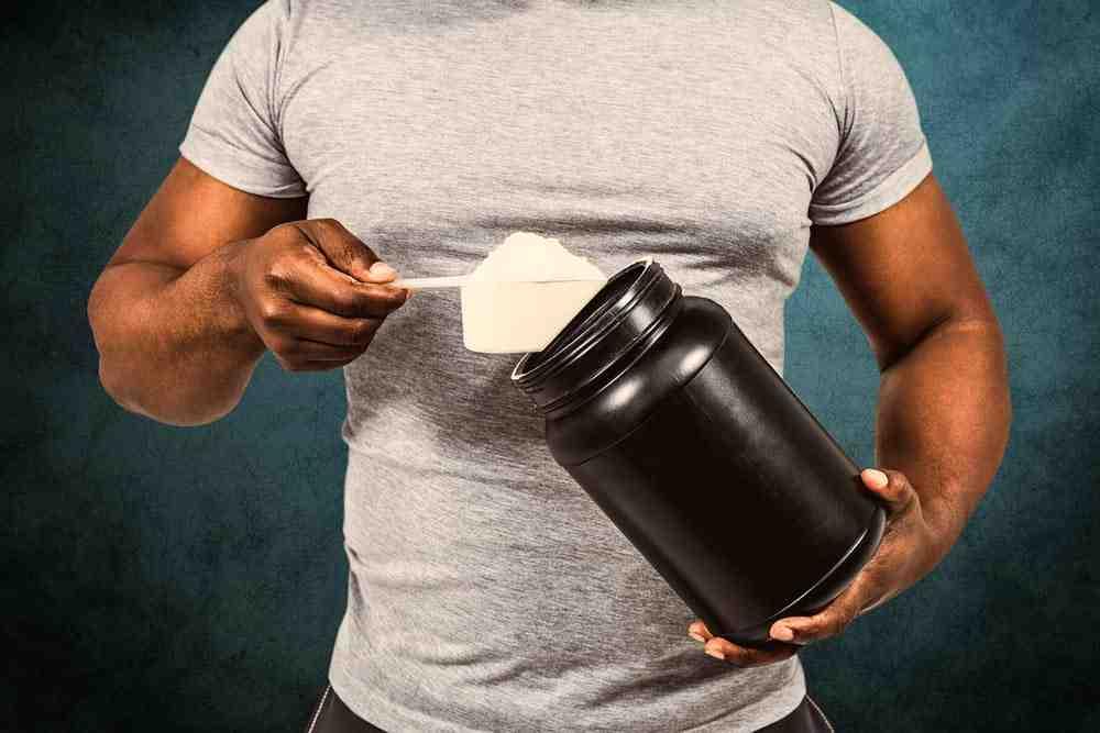 Quelle quantité de protéine pour prendre du muscle ?
