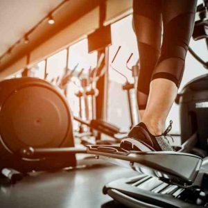 Quelle résistance vélo elliptique pour maigrir ?
